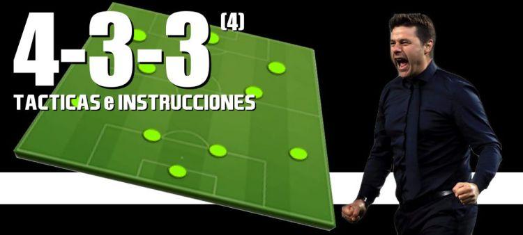 Táctica 4-3-3 (4)