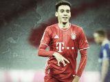 Jamal Musiala, la perla del Bayern de Munich