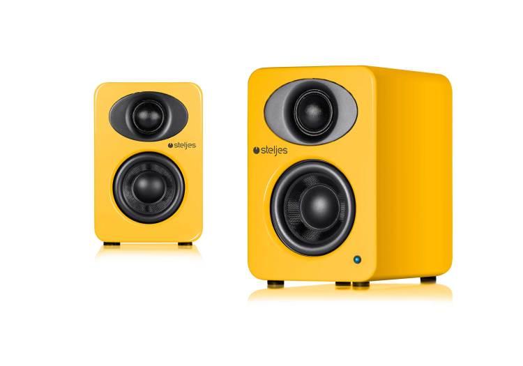 HiEndAudio Steljes NS1