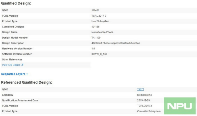 nokia-certificacion