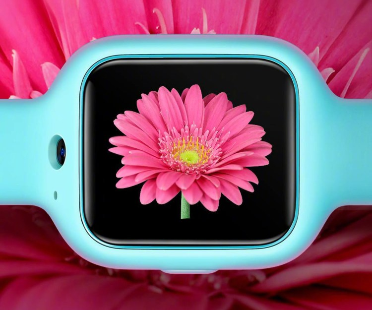 Xiaomi-Mi-Bunny-Smartwatch-3-pantalla