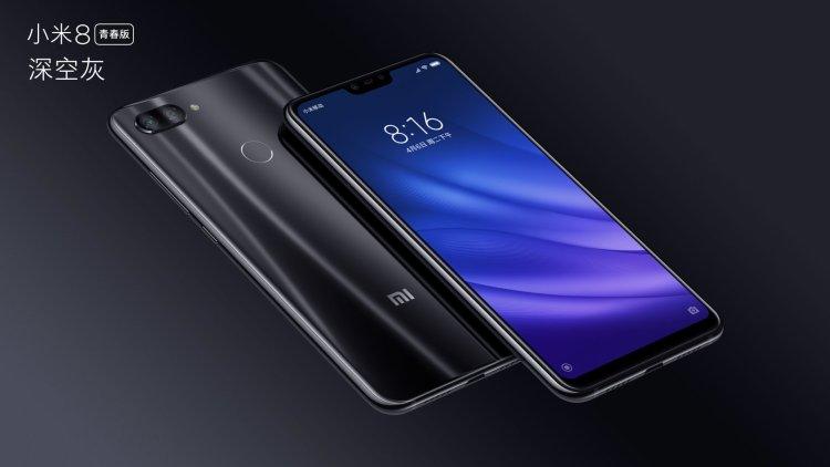 Xiaomi-Mi-8-Lite-Dark-Gray