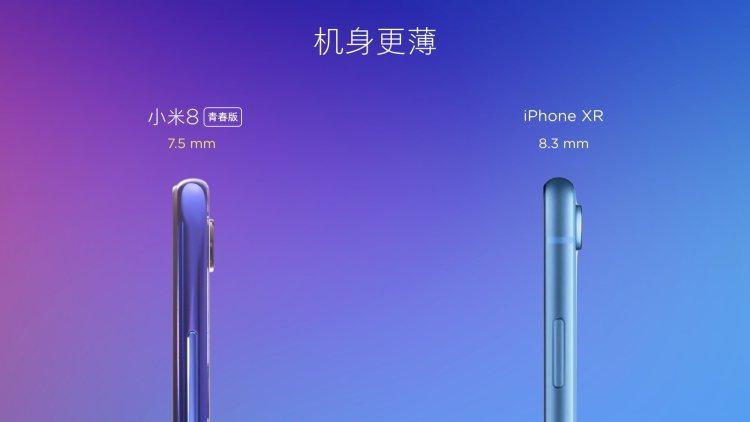 Xiaomi-Mi-8-Lite-thickness