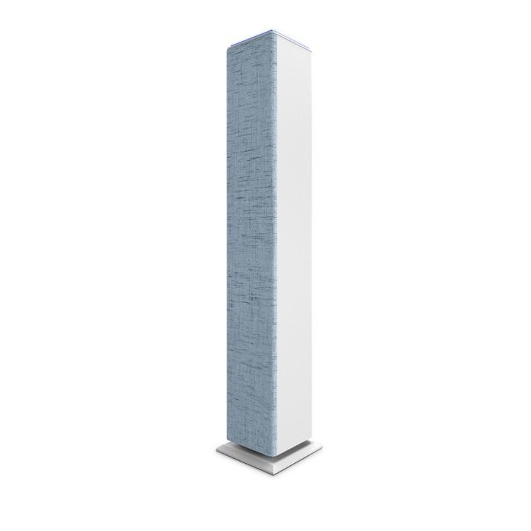 Energy Smart Speaker Tower 7