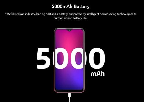 Vivo-Y15-battery
