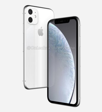 iPhone-XR-2019-White