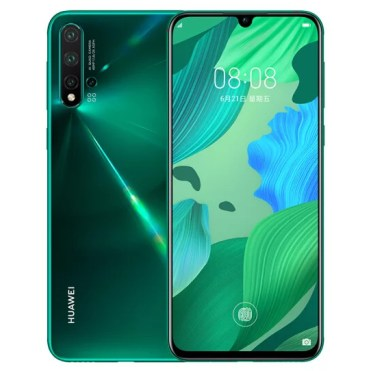 huawei-Nova-5-Pro-green-verde