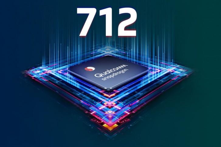 El vivo Z1 Pro contará con el Snapdragon 712