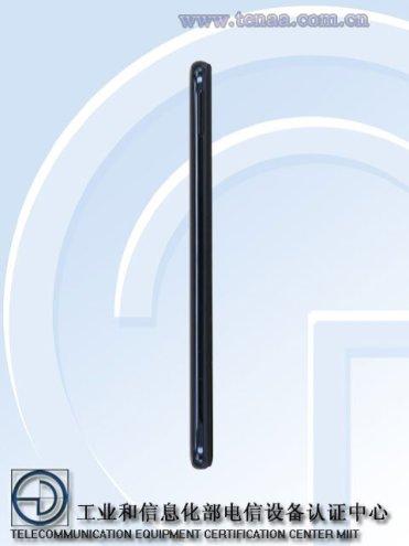Xiaomi-CC9e-side