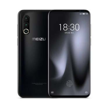 Meizu-16s-Pro-Black