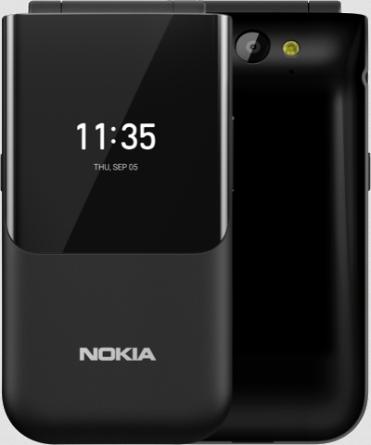 Nokia-2720-black