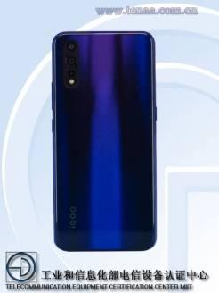 vivo-iqoo-new-model