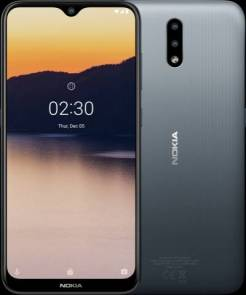 Nokia-2.3-Charcoal