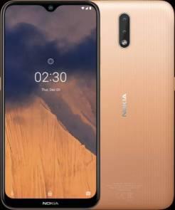 Nokia-2.3-Sand