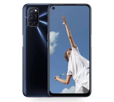 Oppo-A52-Blue