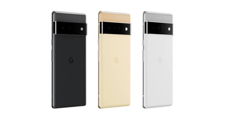 ▷ Google Pixel Watch and Nest speakers will arrive on October 19 with Pixel 6 »ERdC