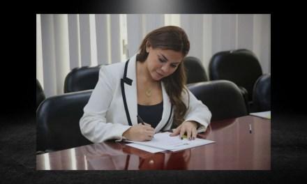 """KARINA BARRÓN EXPERTA EN OPERACIONES DE """"COMPRAS"""" LEGISLATIVAS ¿SE FORTALECE RUMBO A 2021 CON INCLUSIÓN DE SU AMIGA TABITA ORTÍZ ?"""