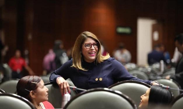 SUSPENSIÓN DE PROCESOS ELECTORALES EN COAHUILA E HIDALGO, OPORTUNIDAD PARA ELEGIR A LOS MEJORES CANDIDATOS: GUILLERMINA ALVARADO