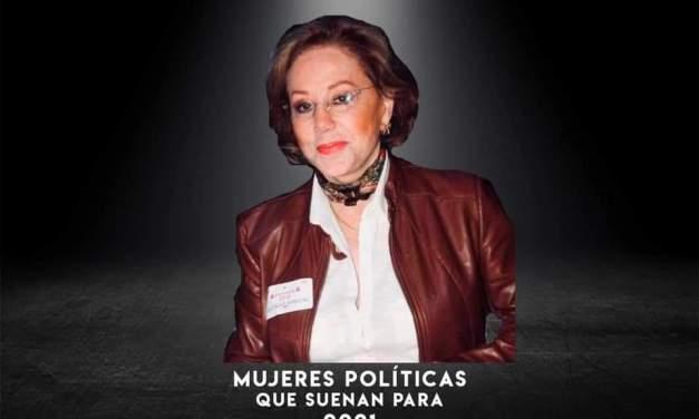 HABLEMOS DE MUJERES QUE SE PERFILAN COMO CANDIDATAS RUMBO A PROCESO ELECTORAL 2021