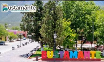 ANTE SITUACIÓN DE EMERGENCIA POR COVID 19, EN #BUSTAMANTE, ALCALDE AGRADECE COMPRENSIÓN DE LA CIUDADANÍA