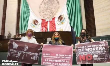 PAOLA GONZÁLEZ, DEFENSORA DE LAS MUJERES Y FAMILIAS EN NUEVO LEÓN Y MÉXICO