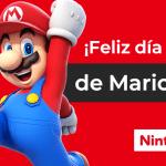 ICÓNICO, SUPER MARIO DE FESTEJO