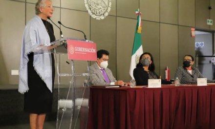 """SÁNCHEZ CORDERO DIO EL PITAZO INICIAL PARA LA CAMPAÑA NACIONAL: """"SEPTIEMBRE, MES DEL TESTAMENTO"""""""