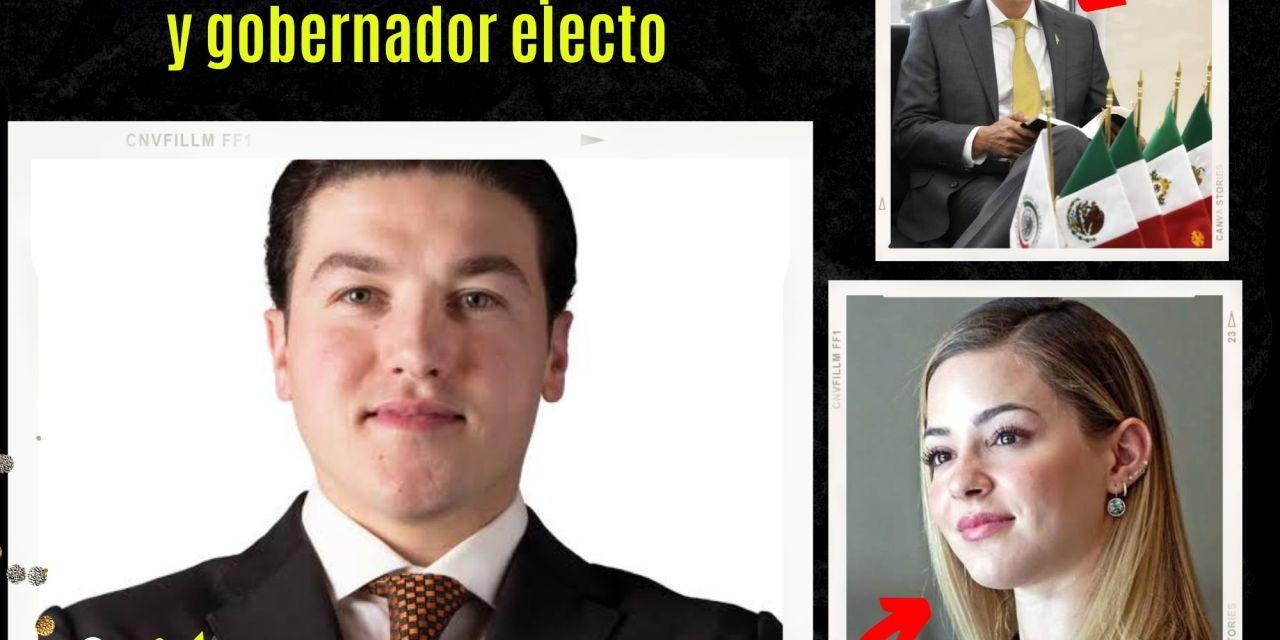 """SAMUEL GARCÍA SE CANSA DE INEPTITUD DE SU COORDINADOR Y """"OPERA"""" DIRECTAMENTE CAMBIOS DE COMISIÓN Y NUEVA LEY """"MARIANA"""""""