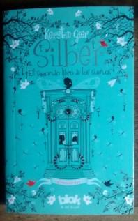 El segundo libro de los sueños II: Silber