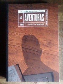 Sherlock Holmes N°3: Las aventuras de Sherlock Holmes
