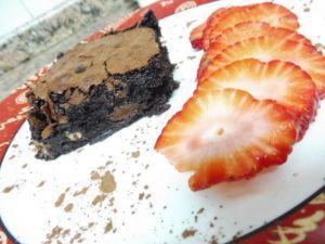 Brownie   La mejor receta americana que probarás en tu vida!