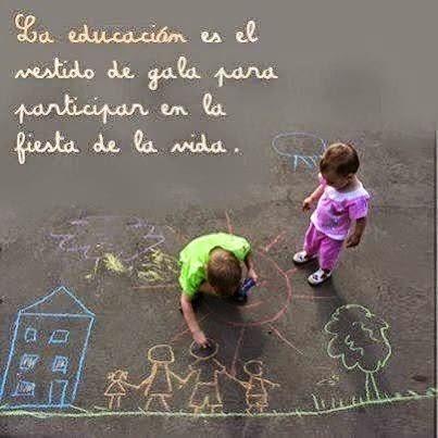 FRASES SOBRE EDUCACION (2/6)