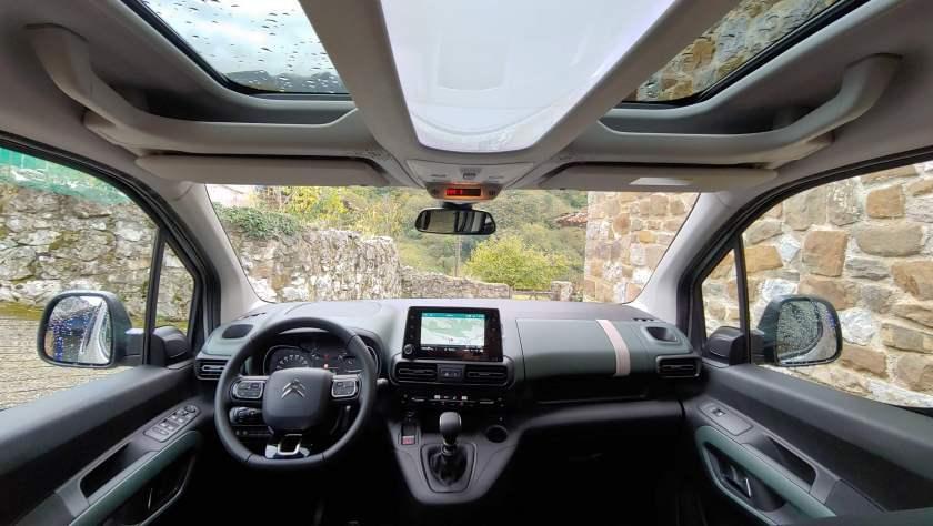 Interior XTR