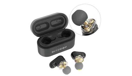 Blitzwolf® BW-FYE7 TWS bluetooth 5.0 Auricular