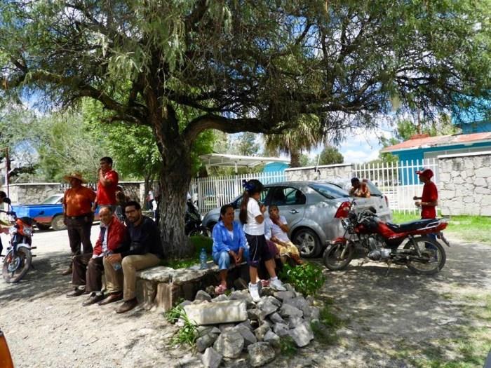 Vecinos de Orilla del Agua en Lagos de Moreno