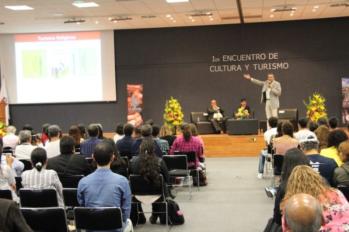 Rogelio Martínez Cárdenas, investigador del Centro Universitario de los Altos