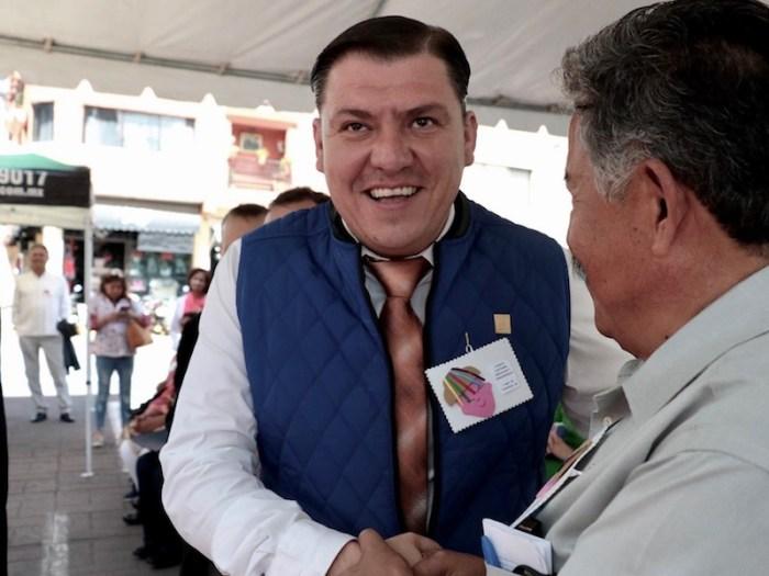 Hugo Bravo, Presidente Municipal de Tepatitlán