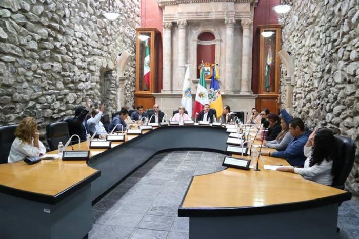 MC vota en contra del aumento de la nómina en el Gobierno de Lagos de Moreno