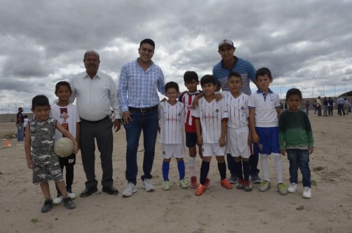 Visorías de Chivas en Lagos de Moreno