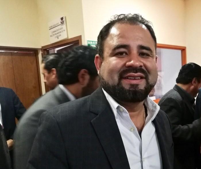 Gustavo Adolfo Flores Delgadillo, Encargado de la Dirección General de Transporte Público en la Secretaría de Movilidad