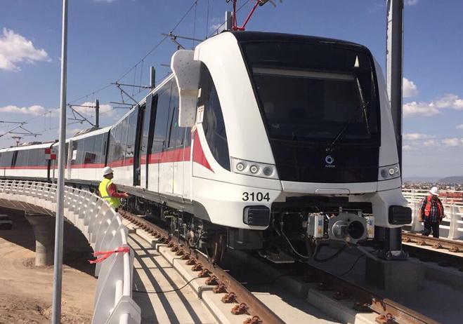 Tren Ligero de Guadalajara