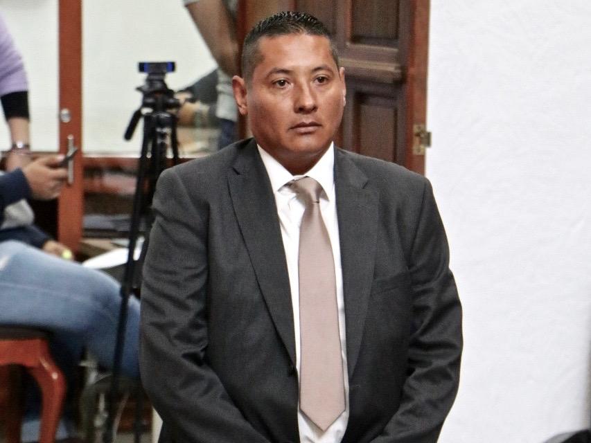 El Ayuntamiento eligió como juez municipal a Lisandro Damián Carmona