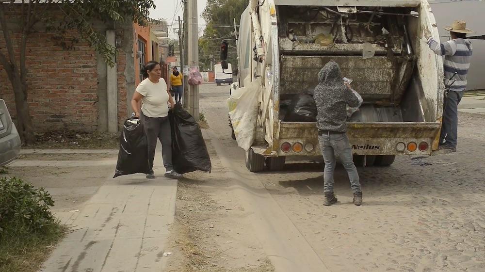 Estos son los horarios en los que va pasar el camión de la basura