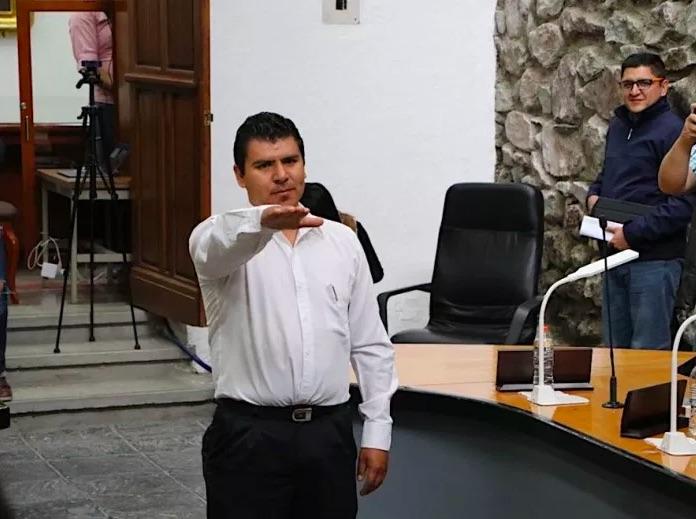 Luis Miguel Gallardo entra como regidor; Nacho Ángel va de Jefe de Gabinete