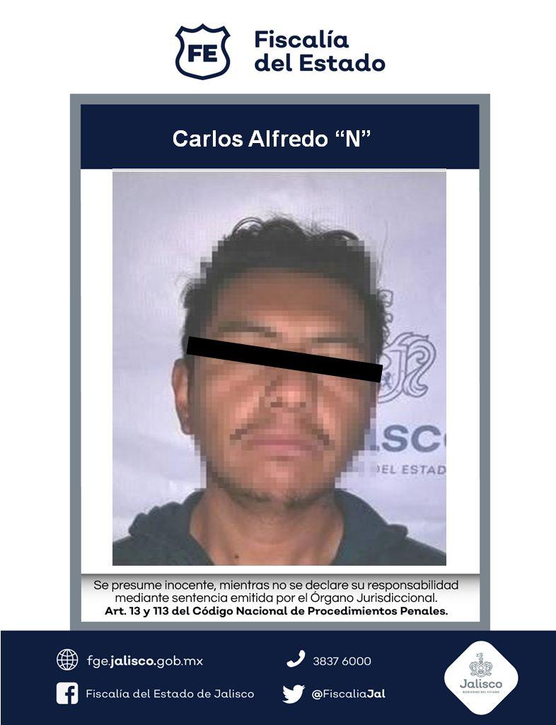 Detienen a presunto asesino de Juan Antonio y Mario Gutiérrez Peña