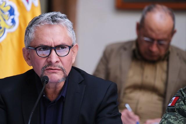 Gerardo Octavio Solís Gómez, Fiscal de Jalisco