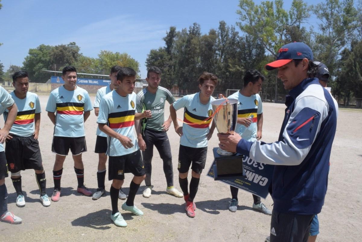 Lagos se prepara para ganar la Copa Jalisco