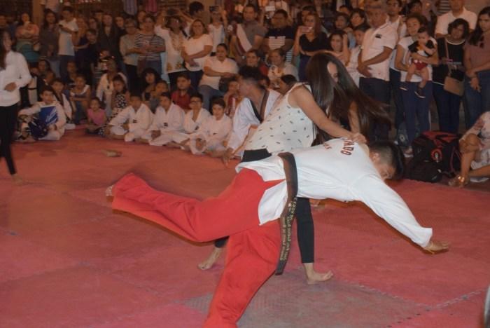 Defensa personal Lagos de Moreno