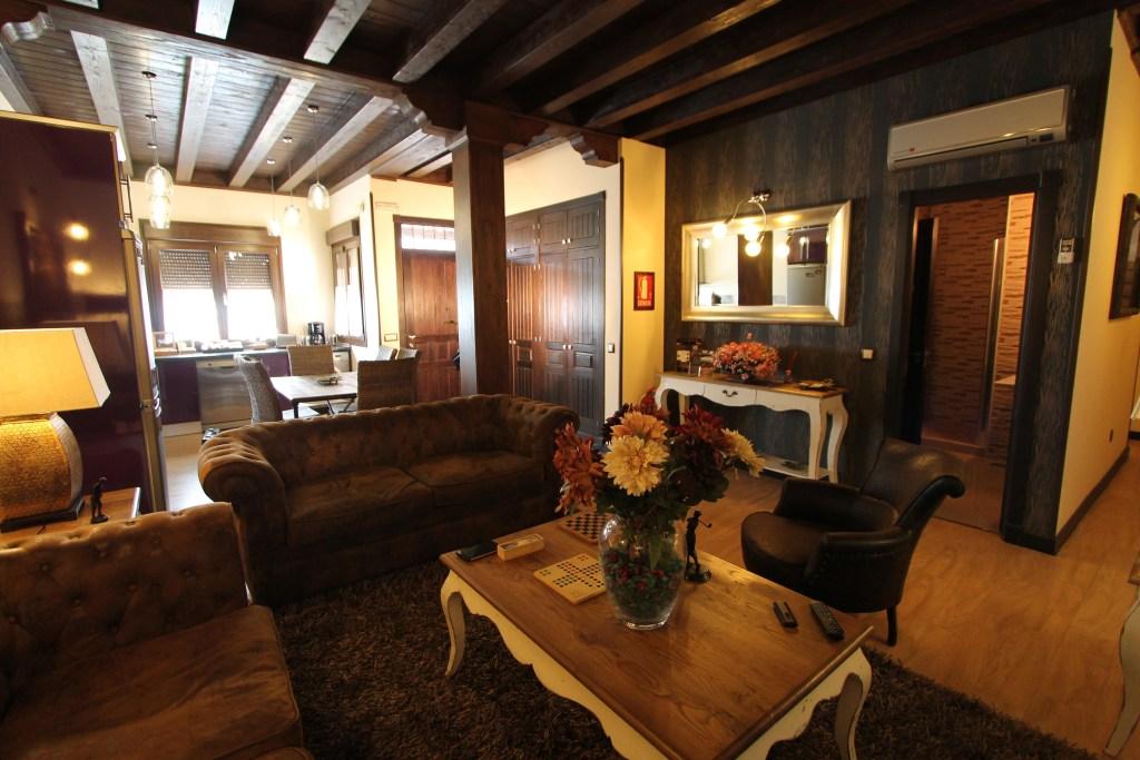 Casas rurales Toledo 002