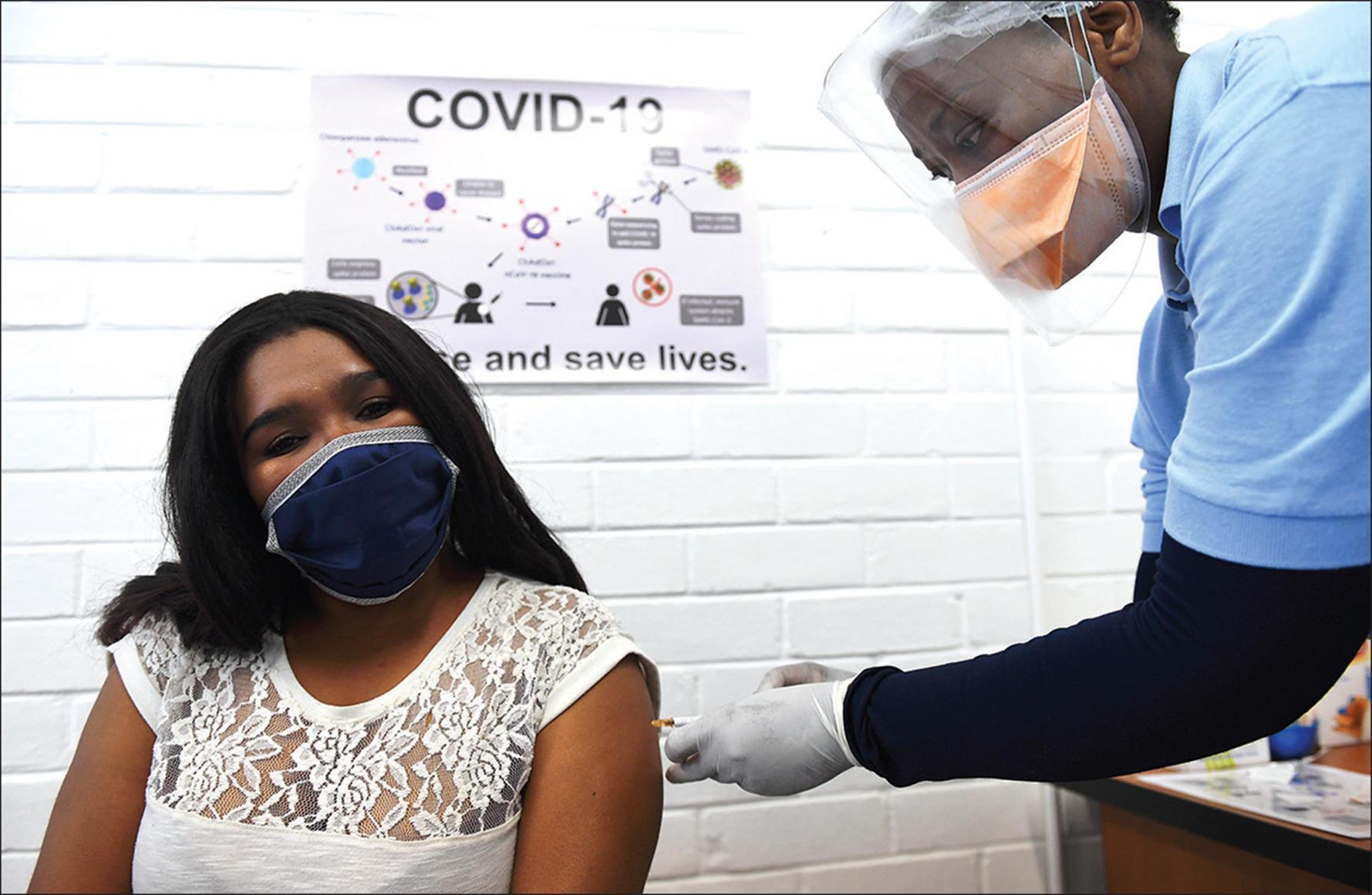 oxford astrazeneca covid 19 vaccine